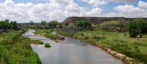 Pecos River 1